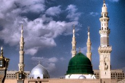 World Muslims Mourn Passing Anniversary of Holy Prophet (PBUH)