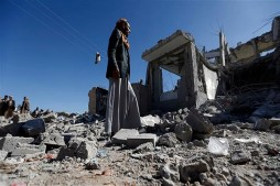 Saudi Airstrikes Kill More Civilians in Yemen