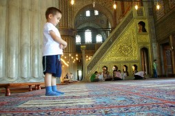 Egyptian Mosque Offers Award for Kids Who Attend Fajr Prayer