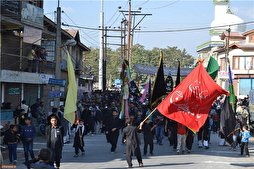 Muharram Mourning Processions Not to Be Held in Kashmir This Year